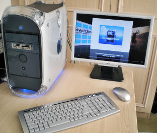 MAC - PC complete